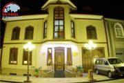 Platan Hotel Samarkand