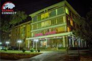 Astor Hotel, Samarkand