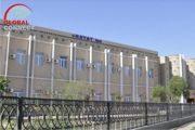 Hayat Inn Hotel, Khiva