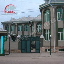 ideal hotel in samarkand