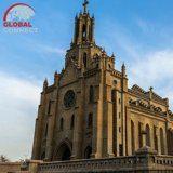 Roman Catholic Church, Tashkent