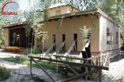 Paper mill, Samarkand