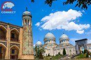 Juma Mosque, Tashkent3