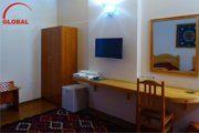 Bibikhanum Hotel 8