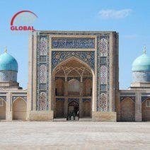 Hast-Imam - Religious Center of Tashkent 2