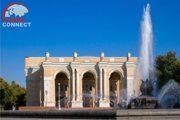 Alisher Navoi Theater, Tashkent