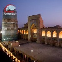 Hotels in Khiva