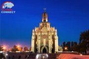 Roman Catholic Church, Tashkent2