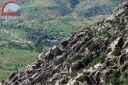 Takhta-Karacha Mountain Pass
