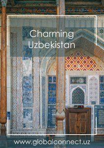 Charming Uzbekistan