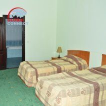 hayat inn hotel in khiva 1