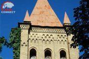 German Kirche - Sights in Tashkent3