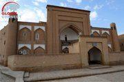 Arab Muhammad-khan Madrasah in Khiva