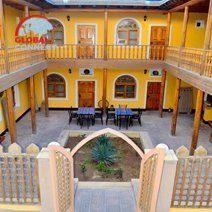 Zafarbek B&B Hotel