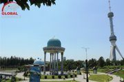 Memorial to the Victims of Repression, Tashkent1