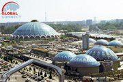 Chorsu Bazaar, Tashkent3