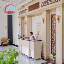 Asson Hotel 6