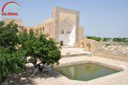 Chor-Bakr Necropolis, Bukhara