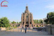 Roman Catholic Church, Tashkent3