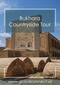 Bukhara countryside tour