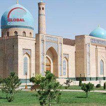 Hast-Imam - Religious Center of Tashkent