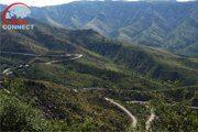 Takhta-Karacha Mountain Pass, Urgut
