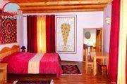 Bibikhanum Hotel 3