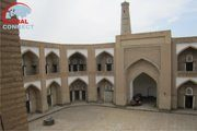 Arab Muhammad-khan Madrasah