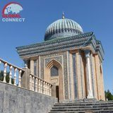 Mausoleum of Imam al-Moturidi, Samarkand
