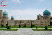 Muyi Muborak Madrasah, Tashkent