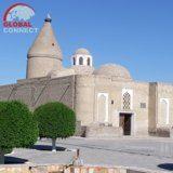 Chashma-Ayub Mausoleum, Bukhara