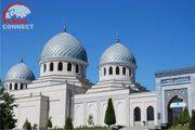 Juma Mosque, Tashkent1