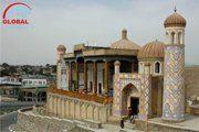 Khazrati Khizr Mosque