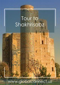 Shakhrisabz day tour
