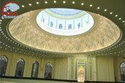 Minor Mosque, Tashkent2