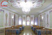 Bibikhanum Hotel 7
