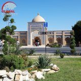 Bakhouddin Naqshbandi Mausoleum, Bukhara