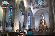 German Kirche - Sights in Tashkent1