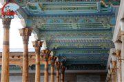 Imam Al-Bukhari, Samarkand
