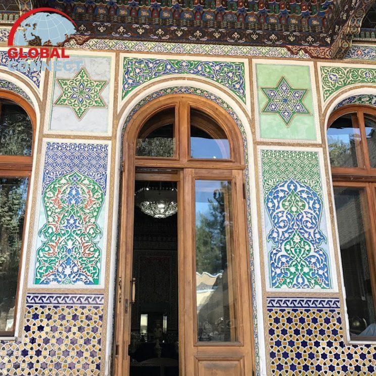 Museum Of Applied Art Of Uzbekistan Global Connect