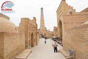 Islam Khoja complex