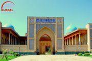 Hast-Imam - Religious Center of Tashkent1