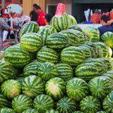 Siab Bazaar, Samarkand