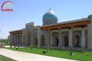 Muftiate building - Tashkent