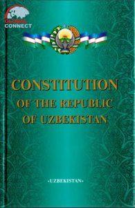 Constitution of Uzbekistan