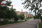 Muyi Muborak Madrasah in Tashkent