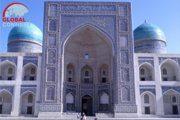 Mir-i-arab-madrasah