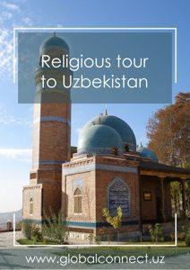Religious Tour to Uzbekistan