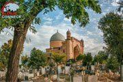 Mausoleum of Sheikh Zayniddin Bobo, Tashkent