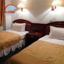 Grand Bukhara Hotel 4